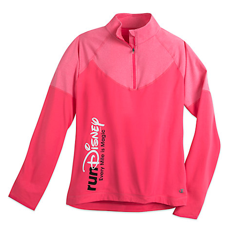 runDisney Performance Zip Jacket for Women by Champion®