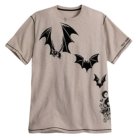 Walt Disney World Halloween 2017 Tee for Men