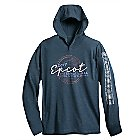 Epcot International Food & Wine Festival Hooded T-Shirt for Adults
