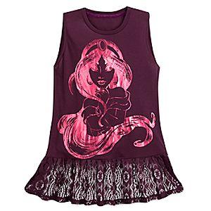 Jasmine Lace-Trim Tank Top - Women - Disney Boutique 7505057370734M