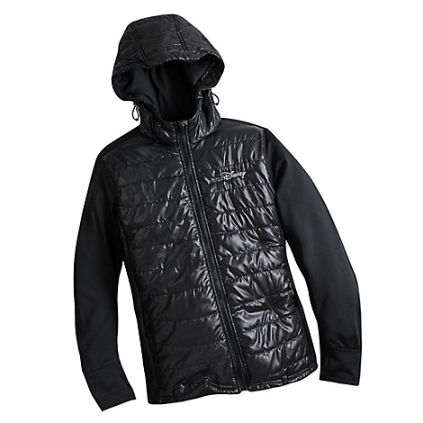 runDisney Hooded Jacket for Adults