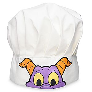 Figment Chef Hat - Epcot International Food and Wine Festival