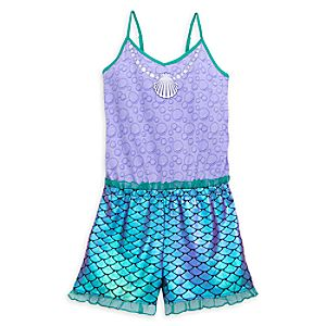 Ariel Romper for Women
