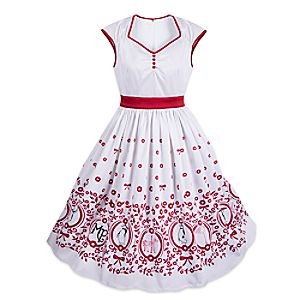 Mary Poppins Dress for Women