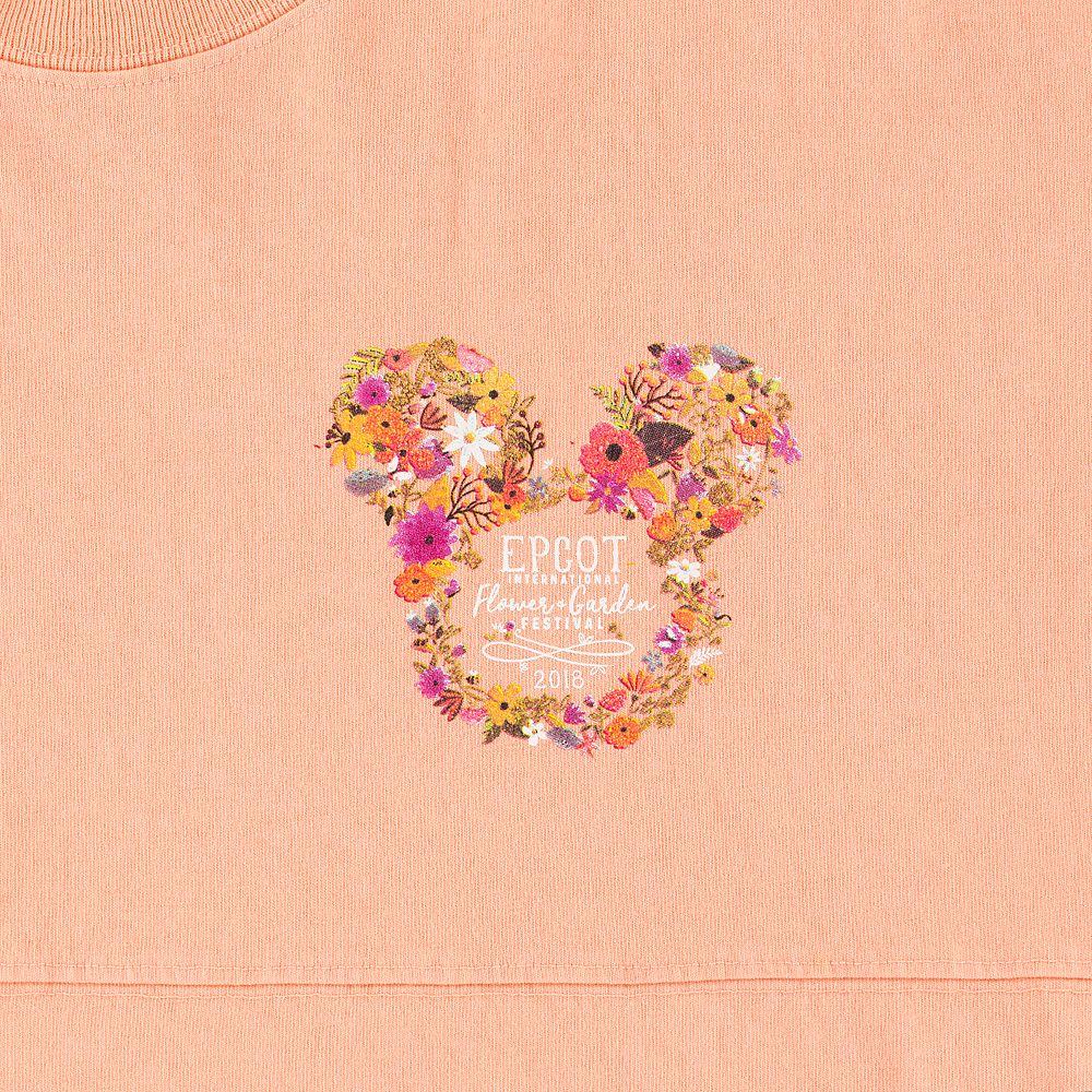 Minnie Mouse Spirit Jersey for Adults – Epcot International Flower & Garden Festival 2018