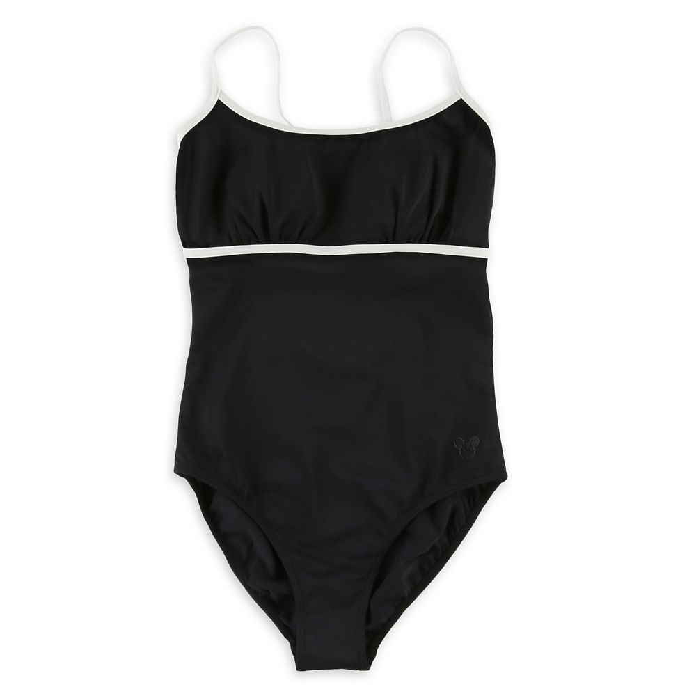 Mickey Mouse One-Piece Swimsuit for Women