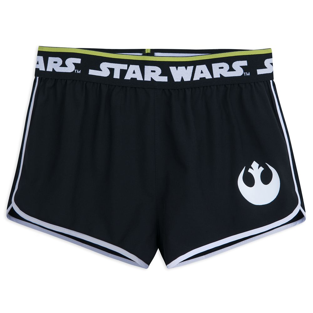 Star Wars Shorts for Women