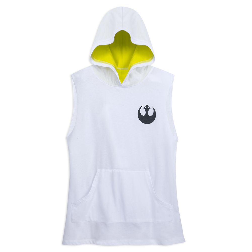 Star Wars Hooded Tank Top for Women Official shopDisney