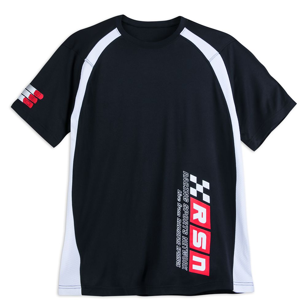 Cars Premium Performance T-Shirt for Men Official shopDisney