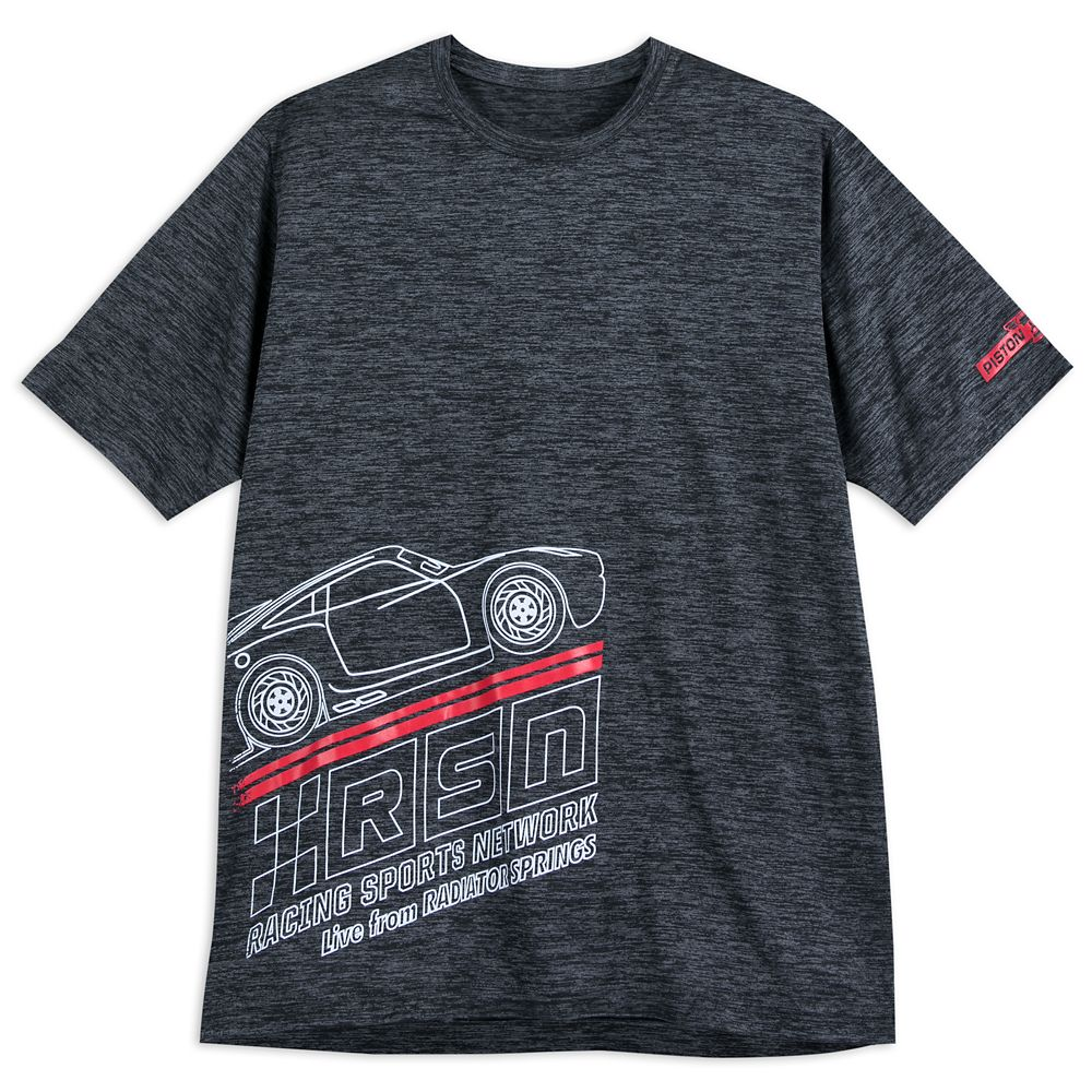 Cars Performance T-Shirt for Men