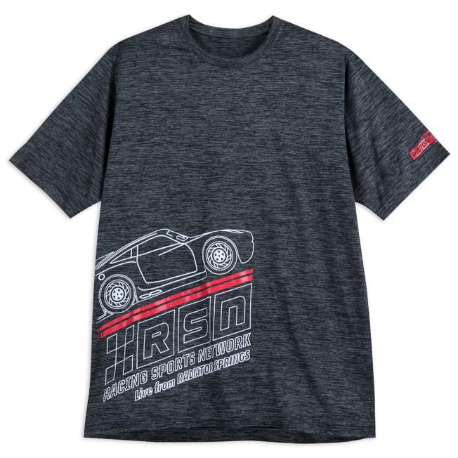 Cars Performance T-Shirt for Men