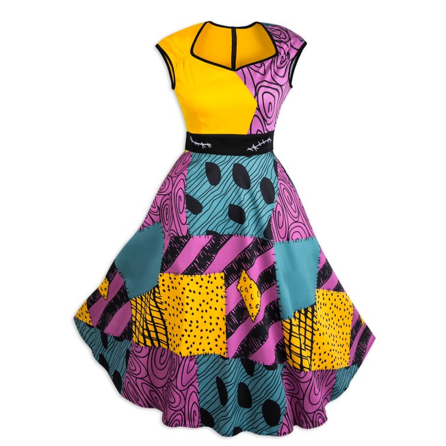 Sally Dress for Women – The Nightmare Before Christmas