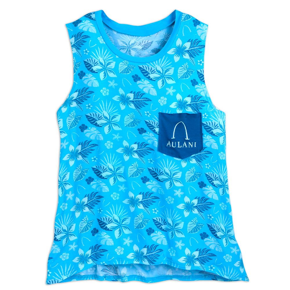 Aulani, A Disney Resort & Spa Tank for Women
