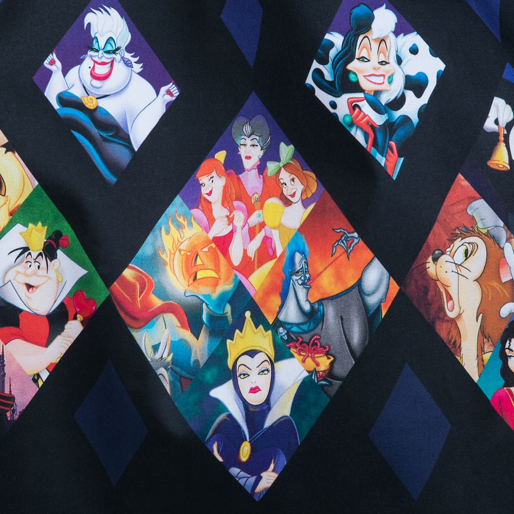 Disney Villains Dress for Women