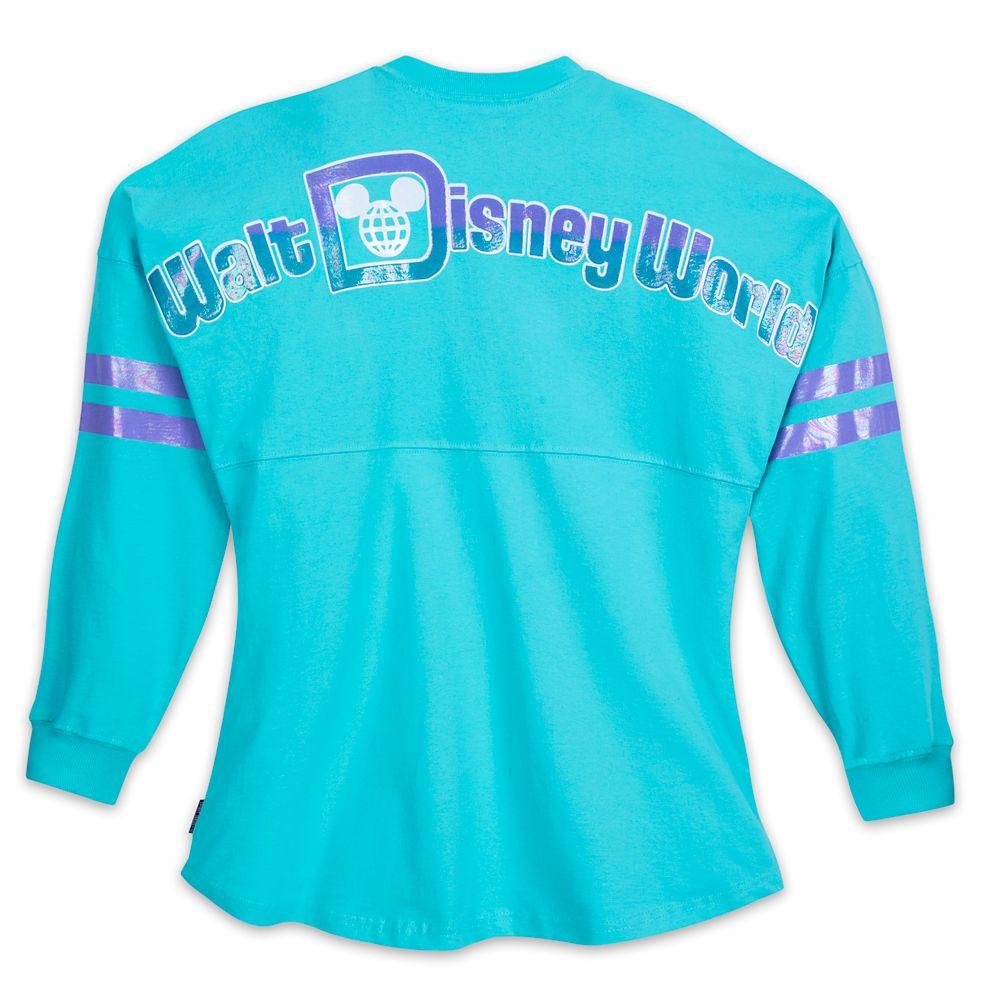 Walt Disney World Spirit Jersey for Women