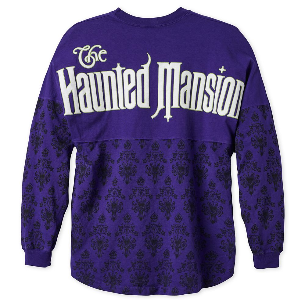 The Haunted Mansion Spirit Jersey for Adults