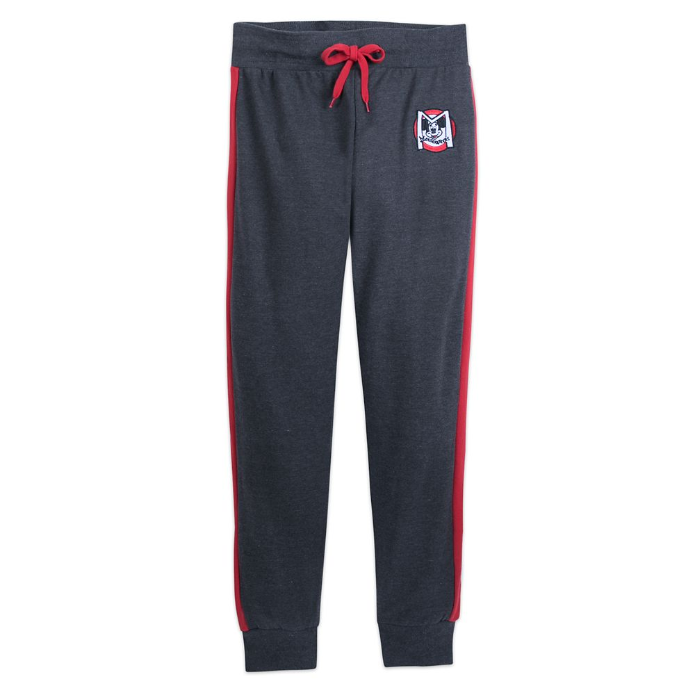 Mickey Mouse ''Mouseketeers'' Lounge Pants for Men