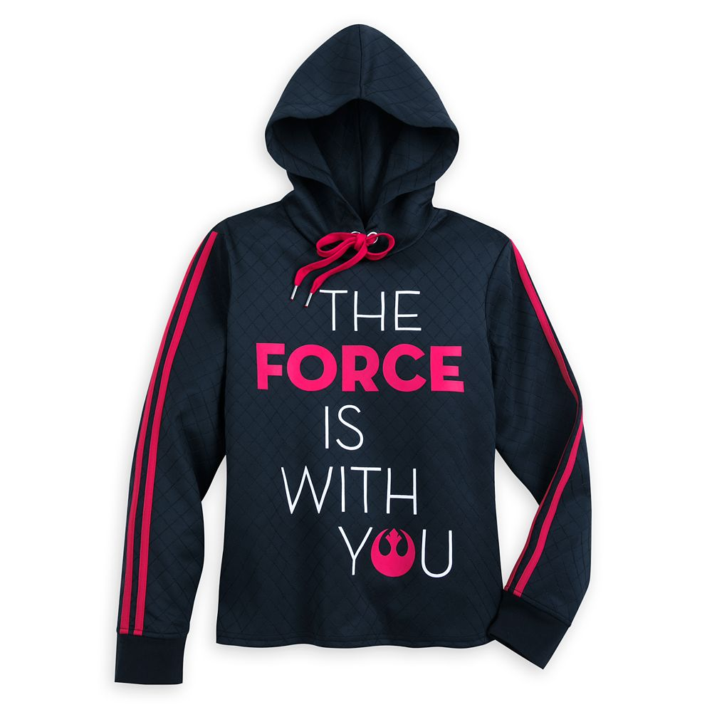 Star Wars ''The Force Is With You'' Pullover Hoodie for Women