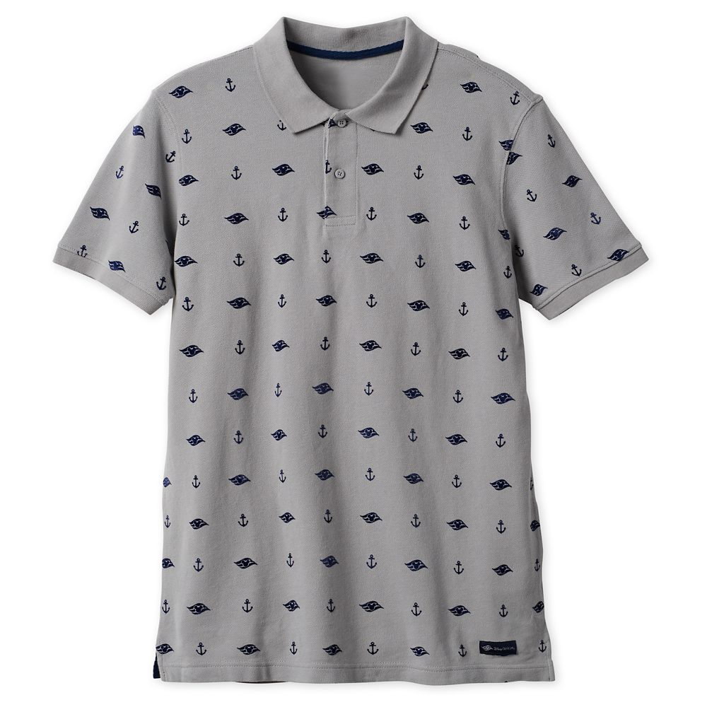Disney Cruise Line Polo Shirt for Men