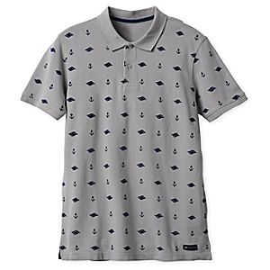 Disney Cruise Line Polo Shirt for Men