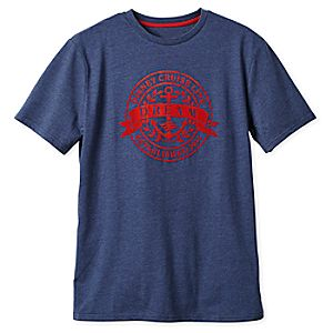 Disney Dream T-Shirt for Men - Disney Cruise Line