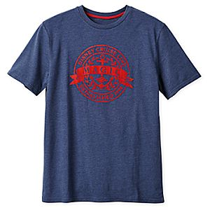 Disney Magic T-Shirt for Men - Disney Cruise Line