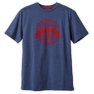 Disney Wonder T-Shirt for Men - Disney Cruise Line