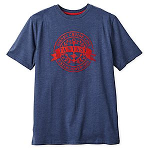 Disney Fantasy T-Shirt for Men - Disney Cruise Line