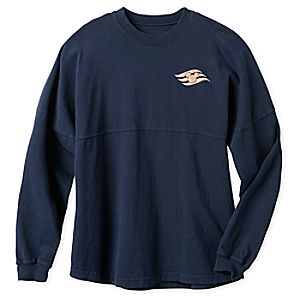 Disney Cruise Line Spirit Jersey for Adults - Indigo