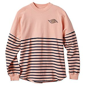 Disney Cruise Line Spirit Jersey for Adults - Striped