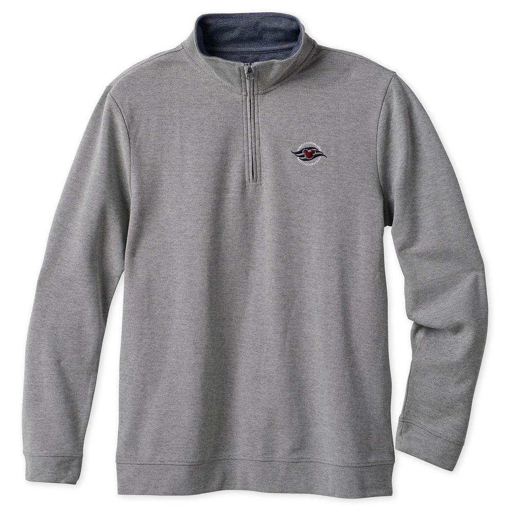 Disney Cruise Line Pullover for Men