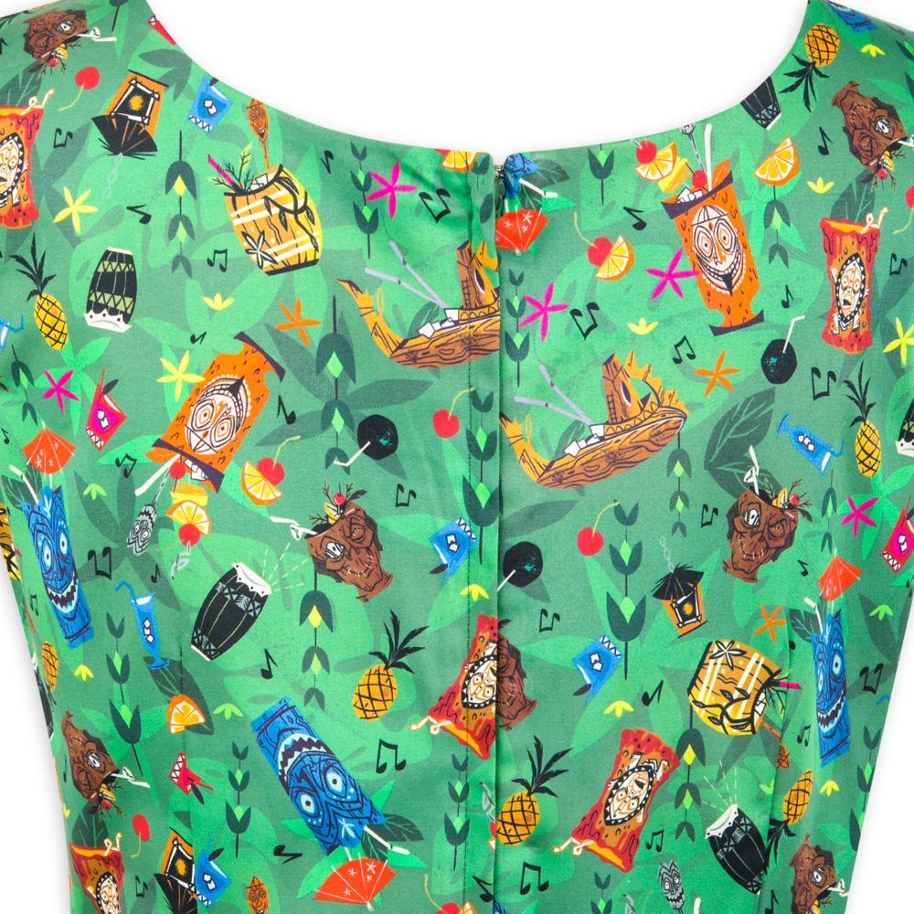 Trader Sam's Surplice Sundress for Women