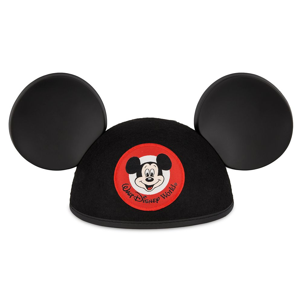 Mouseketeer Ear Hat for Adults – The Mickey Mouse Club – Walt Disney World – Personalizable