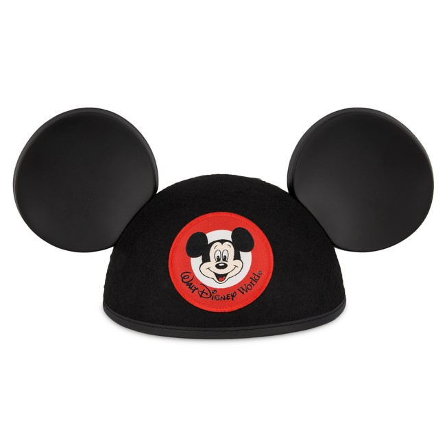 Mouseketeer Ear Hat for Adults – The Mickey Mouse Club – Walt Disney World
