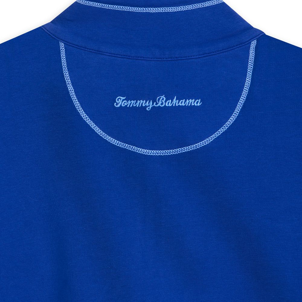 Minnie Mouse Track Jacket by Tommy Bahama – Blue