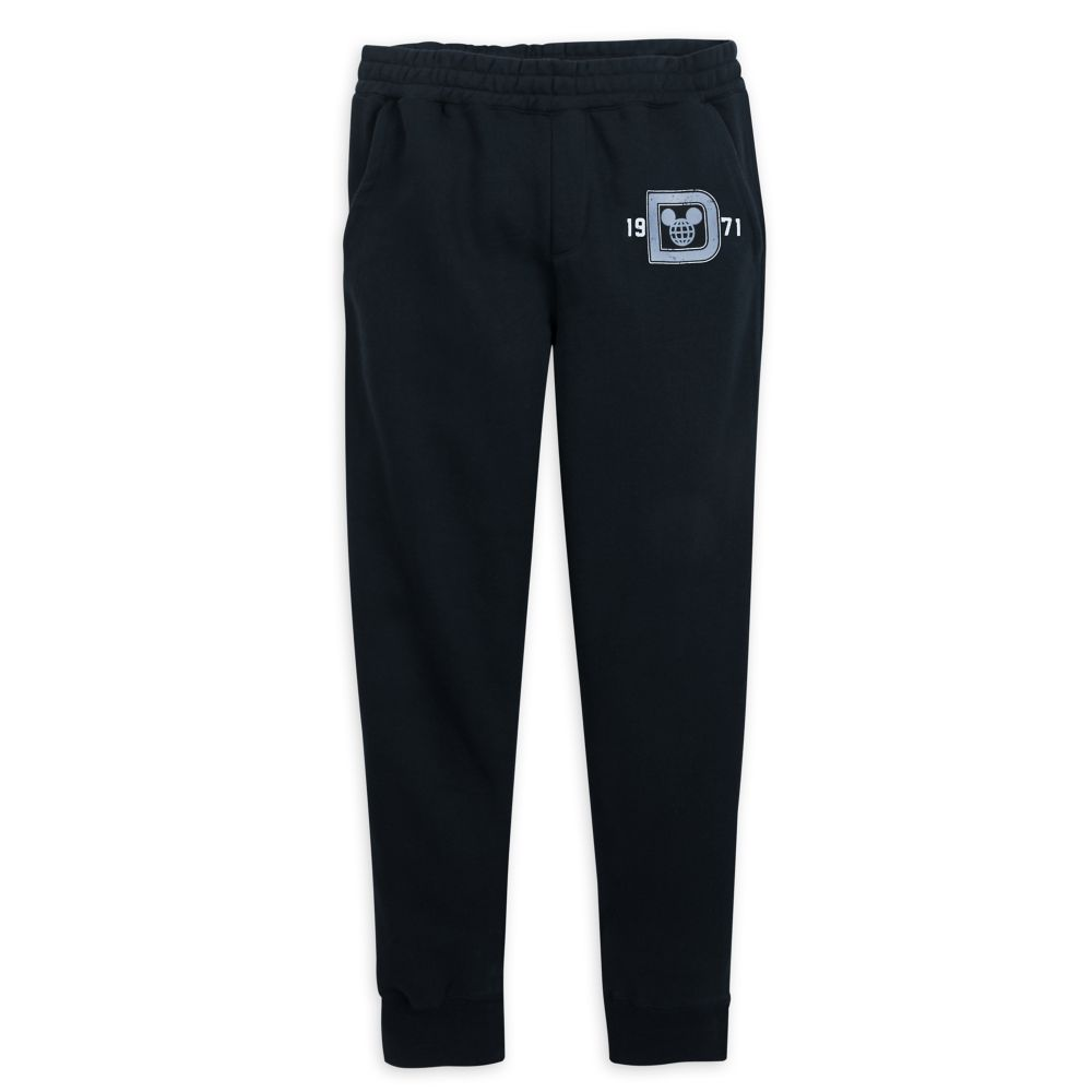 Walt Disney World Athletic Sweatpants for Men