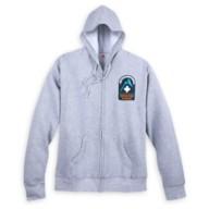 Expedition Everest Zip Hoodie for Men
