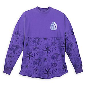 Aulani, A Disney Resort & Spa Spirit Jersey for Adults - Potion Purple