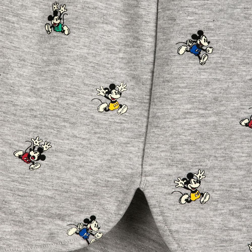 Mickey Mouse Shorts for Women