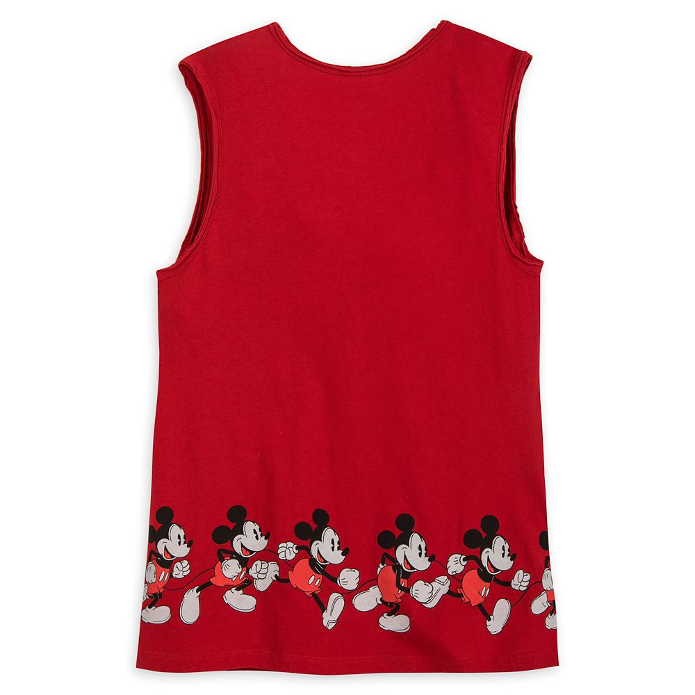 Mickey Mouse Tank Top for Women