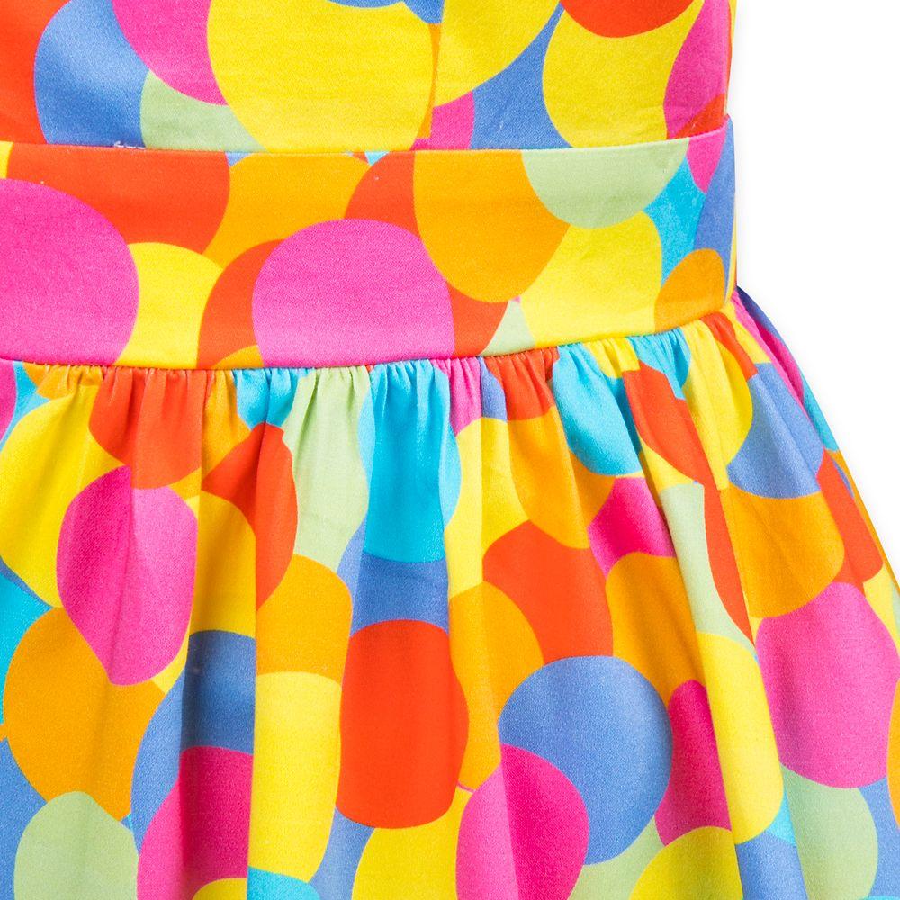 Carl Fredricksen and Russell Dress for Women – Up