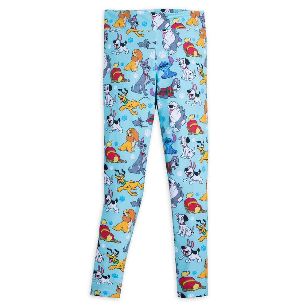 Disney Dogs Leggings for Women