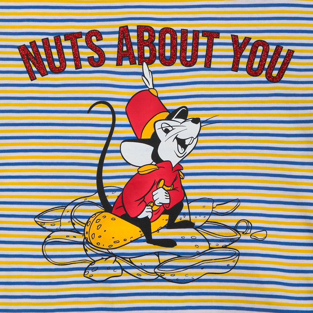 Timothy Mouse T-Shirt for Women – Dumbo