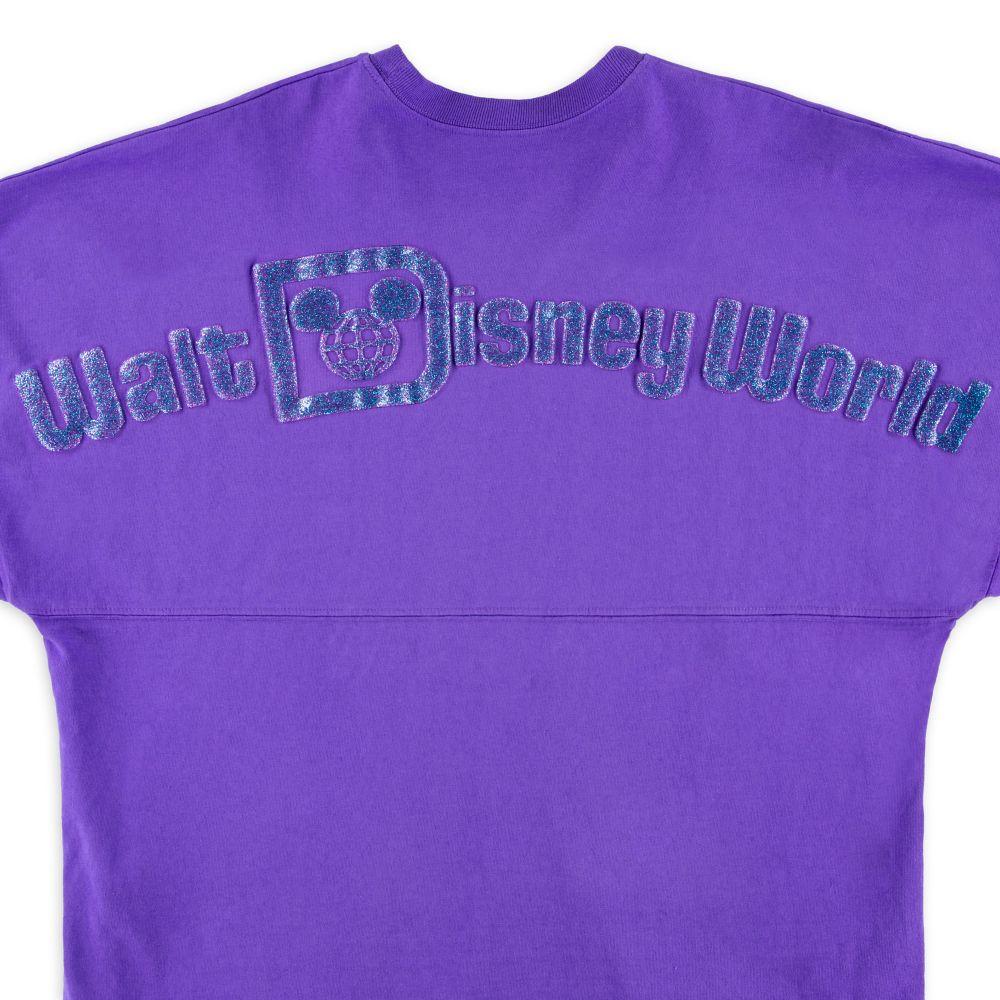 Walt Disney World Spirit Jersey for Adults – Potion Purple