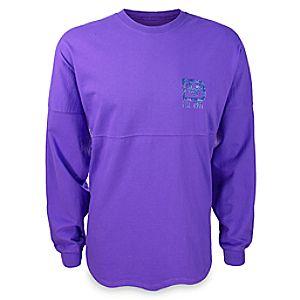 Walt Disney World Spirit Jersey for Adults - Potion Purple