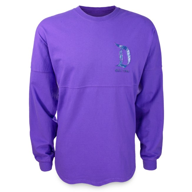 Disneyland Spirit Jersey for Adults – Potion Purple
