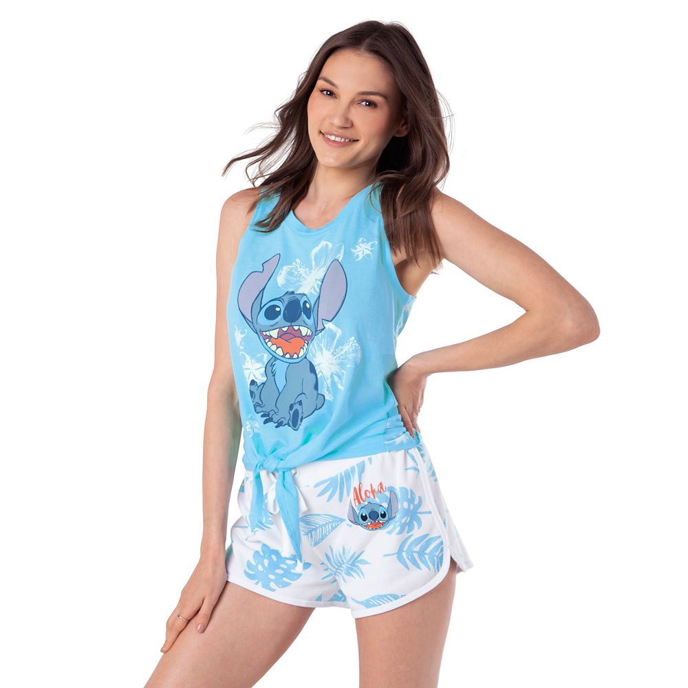 Stitch Shorts for Women