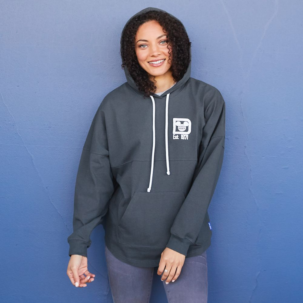 Disneyland Spirit Jersey Hoodie for Adults