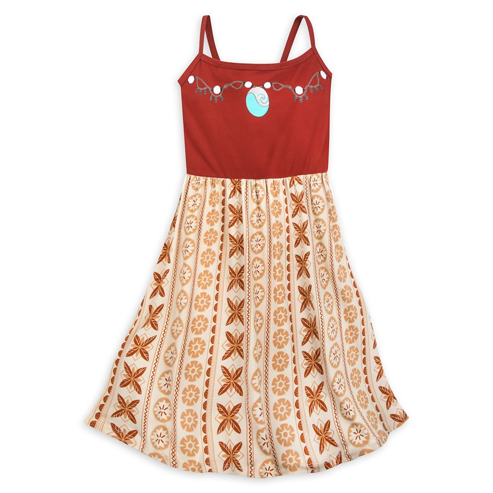 Moana Sundress for Women