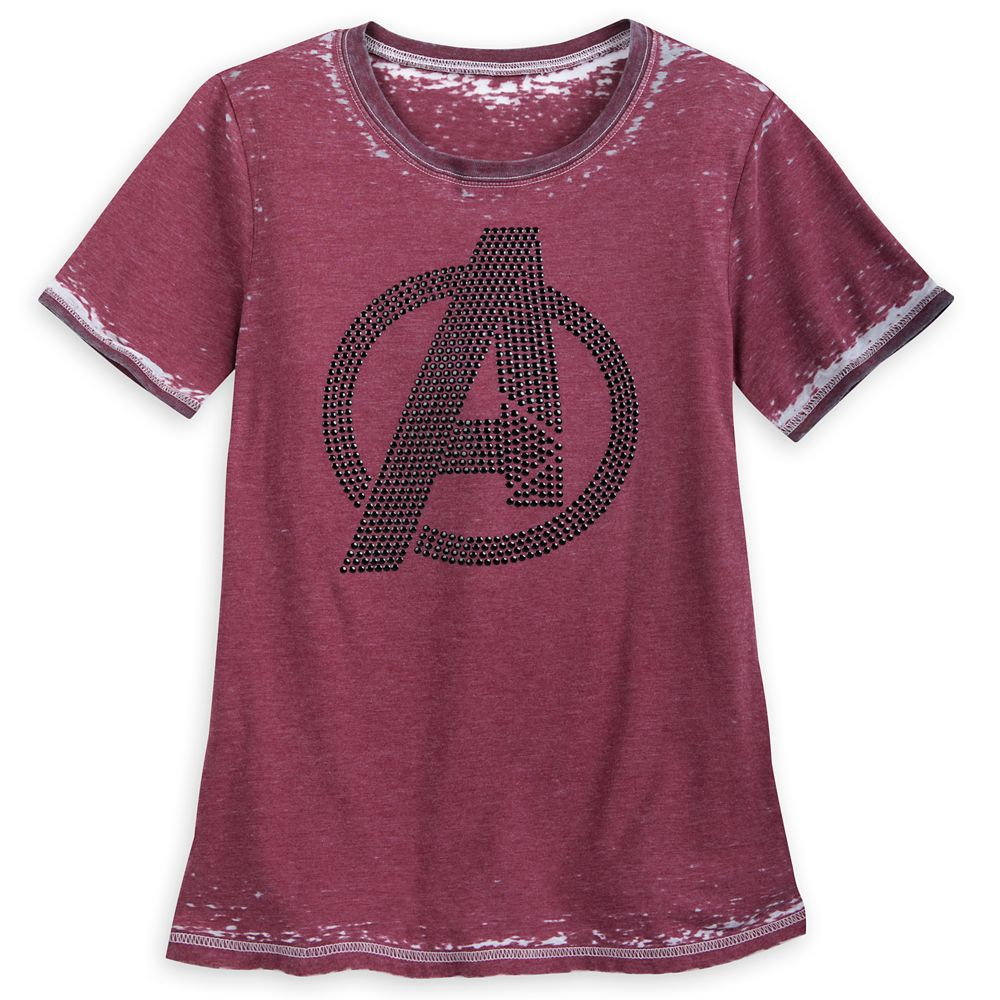 Marvel's Avengers: Endgame T-Shirt for Women Official shopDisney
